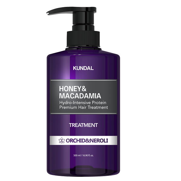 Kundal Hair Treatment  With Orchid and Neroli 500 ml